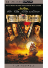 Pirates des Caraïbes - La malédiction du Black Pearl (UMD) - UMD