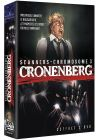 Cronenberg : Scanners + Chromosome 3 (Pack) - DVD