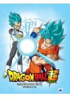 Dragon Ball Super - L'intégrale box 1 - Épisodes 01-46 - Blu-ray