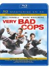 Very Bad Cops (Blu-ray masterisé en 4K) - Blu-ray