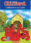 Clifford - Clifford et ses amis - DVD