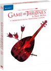 Game of Thrones (Le Trône de Fer) - Saison 3 (Édition Exclusive Amazon.fr) - Blu-ray
