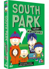 South Park - Saison 7 (Non censuré) - DVD