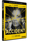 Accident (Version restaurée) - DVD