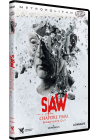 Saw VII - Chapitre final (Director's Cut) - DVD