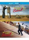 Better Call Saul - Saisons 1 & 2 (Blu-ray + Copie digitale) - Blu-ray