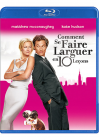Comment se faire larguer en 10 leçons - Blu-ray