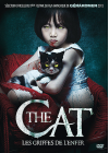 The Cat, les griffes de l'enfer - DVD