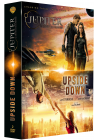 Jupiter : le destin de l'Univers + Upside Down (Pack) - DVD