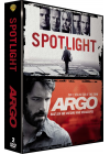 Spotlight + Argo (Pack) - DVD