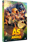 Les As de la jungle - Le film (2017) - DVD