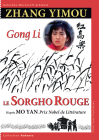 Le Sorgho rouge (Version restaurée) - DVD