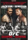 UFC 75 - Champion vs Champion - DVD