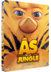 Les As de la jungle - Le film (2017) (Blu-ray Collector édition limitée) - Blu-ray