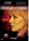Chronique d'un scandale - DVD