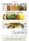 L'Invention de la cuisine - Michel Guérard - DVD