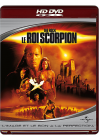Le Roi Scorpion - HD DVD
