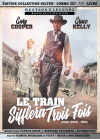 Le Train sifflera trois fois (Édition Collection Silver Blu-ray + DVD) - Blu-ray