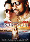 No Pain No Gain - DVD