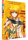 Magi - The Kingdom of Magic - Saison 2, Box 2/2 - DVD