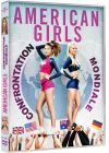 American Girls 6 : Confrontation mondiale - DVD