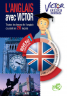 Victor Ebner Institute - L'anglais avec Victor - Niveau 1 Immersion - DVD