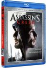 Assassin's Creed (Combo Blu-ray 3D + Blu-ray 2D + Digital HD) - Blu-ray 3D
