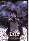 Serial Experiments Lain - Vol. 2