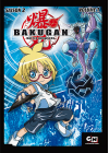Bakugan Battle Brawlers - Saison 2 - Volume 1 - DVD