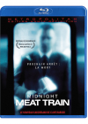 Midnight Meat Train (Director's Cut) - Blu-ray