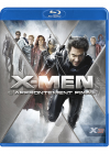 X-Men : L'affrontement final - Blu-ray