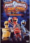 Power Rangers - Force Cyclone - Volume 1 - DVD