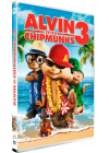 Alvin et les Chipmunks 3 (DVD + Copie digitale) - DVD