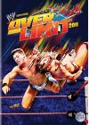 Over the Limit 2011 - DVD
