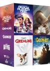 Ready Player One + Gremlins + Les Goonies + Le Géant de fer (Pack) - DVD