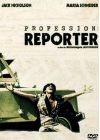 Profession : reporter - DVD