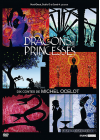 Dragons et Princesses - DVD