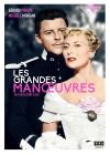 Les Grandes manoeuvres - DVD