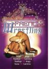 French Wrestling - Vol. 3 - DVD