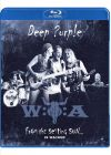 Deep Purple : From the Setting Sun... In Wacken - Blu-ray
