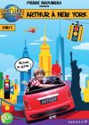 Arthur à New York - Vol. 1 - DVD