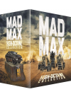 "Mad Max Anthologie (High-Octane Collection - Edition limitée coffret voiture et version inédite ""Black and Chrome"" du film Mad Max Fury Road) - Blu-ray"