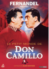 Le Petit monde de Don Camillo (Édition Collector) - DVD