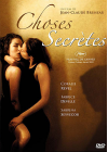 Choses secrètes - DVD