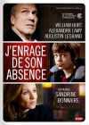 J'enrage de son absence - DVD