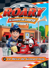 Roary, la voiture de course - 4 - Le rêve du Grand Chris - DVD