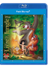 Le Livre de la jungle (Pack Blu-ray+) - Blu-ray