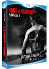 Sons of Anarchy - Saison 7 - Blu-ray