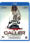 The Caller (Combo Blu-ray + DVD) - Blu-ray