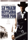 Le Train sifflera 3 fois (Édition Collector) - DVD